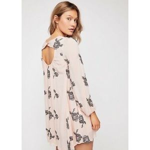 Free People Austin Emma dress